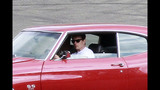 Tom Cruise, Katie, Suri Spotted In Pittsburgh - (25/25)