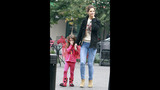 Tom Cruise, Katie, Suri Spotted In Pittsburgh - (21/25)