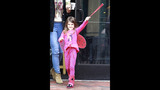 Tom Cruise, Katie, Suri Spotted In Pittsburgh - (4/25)