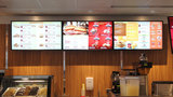 Wendy's Debuts Brand New Restaurant Design In… - (8/25)