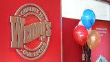 Wendy's Debuts Brand New Restaurant Design In… - (2/25)