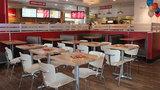 Wendy's Debuts Brand New Restaurant Design In… - (5/25)