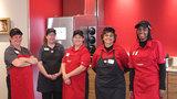 Wendy's Debuts Brand New Restaurant Design In… - (13/25)