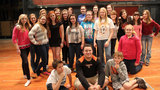 Springdale High School rehearses 'Willy Wonka' - (9/25)
