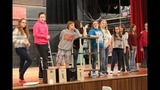 Springdale High School rehearses 'Willy Wonka' - (1/25)