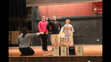 Springdale High School rehearses 'Willy Wonka' - (5/25)