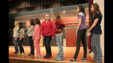 Springdale High School rehearses 'Willy Wonka' - (14/25)
