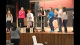 Springdale High School rehearses 'Willy Wonka' - (22/25)