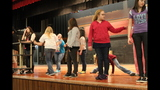 Springdale High School rehearses 'Willy Wonka' - (16/25)