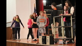 Springdale High School rehearses 'Willy Wonka' - (21/25)