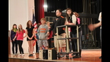 Springdale High School rehearses 'Willy Wonka' - (6/25)