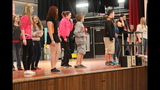 Springdale High School rehearses 'Willy Wonka' - (15/25)