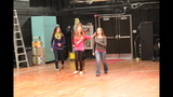 Springdale High School rehearses 'Willy Wonka' - (17/25)