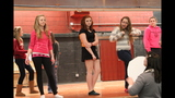 Springdale High School rehearses 'Willy Wonka' - (3/25)