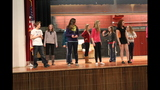 Springdale High School rehearses 'Willy Wonka' - (18/25)