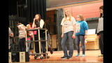Springdale High School rehearses 'Willy Wonka' - (19/25)