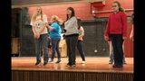 Springdale High School rehearses 'Willy Wonka' - (10/25)