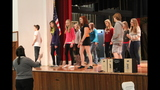 Springdale High School rehearses 'Willy Wonka' - (24/25)