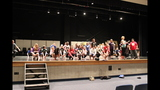 South Park Senior High School rehearses 'Li'l Abner' - (13/25)