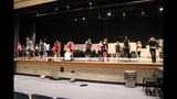South Park Senior High School rehearses 'Li'l Abner' - (22/25)