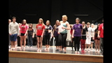 South Park Senior High School rehearses 'Li'l Abner' - (24/25)