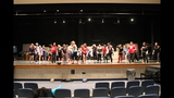 South Park Senior High School rehearses 'Li'l Abner' - (5/25)