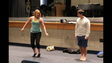 South Park Senior High School rehearses 'Li'l Abner' - (16/25)