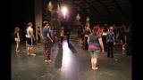 South Park Senior High School rehearses 'Li'l Abner' - (25/25)