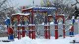Slideshow: Kennywood Park Rides Covered In Snow - (4/14)