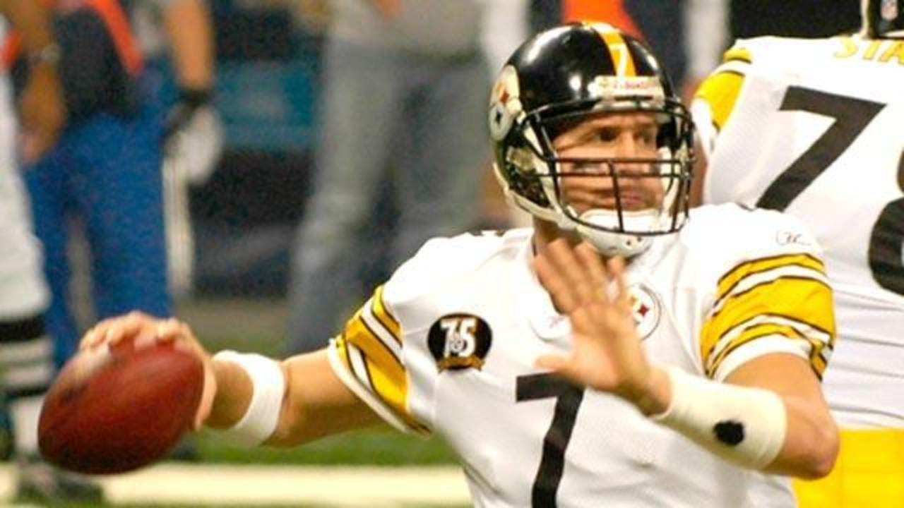 Coraopolis Officials Could Discipline Officer In Roethlisberger Case