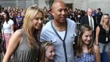 Photos: Hines Ward, Kym Johnson Bring Mirror… - (19/25)