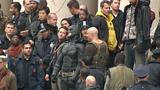 Take look back at 'Dark Knight Rises' filming… - (12/25)