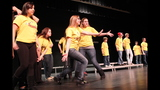 Ambridge High School rehearses 'Seussical' - (17/25)