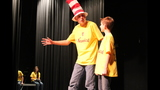 Ambridge High School rehearses 'Seussical' - (2/25)