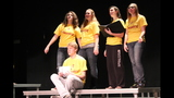 Ambridge High School rehearses 'Seussical' - (5/25)