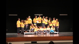 Ambridge High School rehearses 'Seussical' - (20/25)