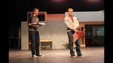 Franklin Regional High School rehearses… - (13/25)