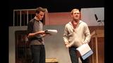 Franklin Regional High School rehearses… - (20/25)