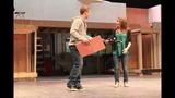 Franklin Regional High School rehearses… - (8/25)