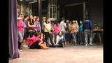 Franklin Regional High School rehearses… - (5/25)