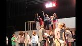 Franklin Regional High School rehearses… - (7/25)