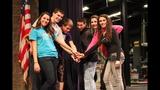 Franklin Regional High School rehearses… - (2/25)