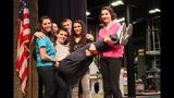 Franklin Regional High School rehearses… - (24/25)