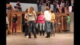 Franklin Regional High School rehearses… - (14/25)