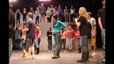 Franklin Regional High School rehearses… - (3/25)