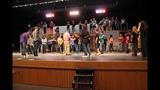Franklin Regional High School rehearses… - (4/25)