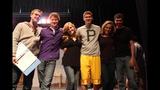 Franklin Regional High School rehearses… - (19/25)