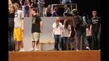 Franklin Regional High School rehearses… - (11/25)