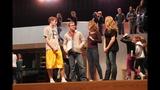 Franklin Regional High School rehearses… - (15/25)