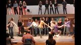 Franklin Regional High School rehearses… - (22/25)